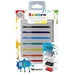 Subsonic Rainbow Stylus Universal (Nintendo 3DS)