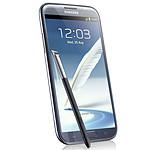 Samsung Galaxy Note II 4G GT-N7105 Titan Grey 16 Go