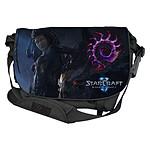 Razer Messenger Bag Edition StarCraft II Zerg