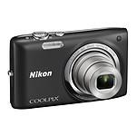 Nikon Coolpix S2700 Noir