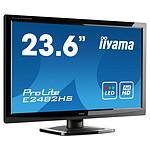 "iiyama 23.6"" LED ProLite E2482HS-GB1"
