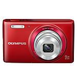Olympus VG-180 Rouge