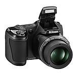 Nikon Coolpix L820 Noir