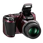 Nikon Coolpix L820 Mauve