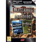 Blitzkrieg Anthology (PC)