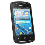 Acer Liquid Z2 Duo Pearl White