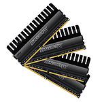 Ballistix Elite 16 Go (4 x 4 Go) DDR3 1600 MHz CL8
