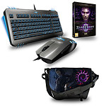 StarCraft II : Heart of the Swarm Fan Pack