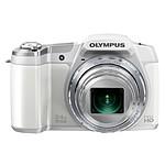Olympus SZ-16 Blanc