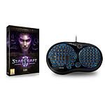 WolfKing Warrior XXtreme + StarCraft II : Heart of the Swarm (PC/Mac)