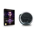 WolfKing Warrior + StarCraft II : Heart of the Swarm (PC/Mac)