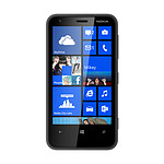 Nokia Lumia 620 Noir