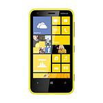Nokia Lumia 620 Jaune