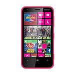 Nokia Lumia 620 Magenta