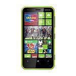 Nokia Lumia 620 Vert