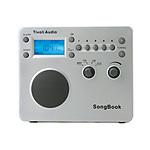 Tivoli Audio SongBook Argent