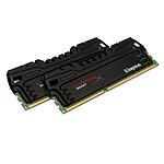 HyperX Beast 8 Go (2 x 4 Go) DDR3 2400 MHz CL11