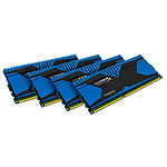 Kingston HyperX Predator 16 Go (4 x 4 Go) DDR3 1866 MHz CL9