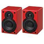 Scansonic S3 Active Rouge