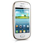 Samsung Galaxy Fame Lite GT-S6790NW Blanc