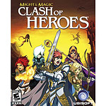 Might & Magic : Clash of Heroes (PC)