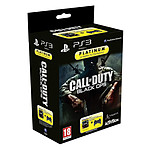 Call of Duty : Black Ops + Dualshock (PS3)