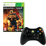 Gears Of War : Judgment + Controller Wireless (Xbox 360)