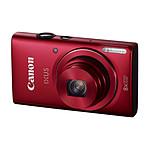 Canon IXUS 140 Rouge