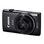 Canon IXUS 255 HS Noir