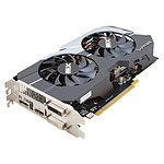 Sapphire Radeon HD 7790 1 Go Dual-X OC