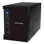 Netgear ReadyNAS 102 2 baies 1 To