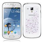 Samsung Galaxy S Duos GT-S7562F La Fleur