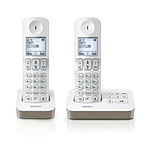Philips D4052 Duo Taupe
