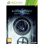 Resident Evil : Revelations (Xbox 360)