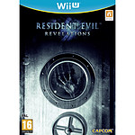 Resident Evil : Revelations (Wii U)