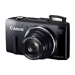 Canon PowerShot SX280 HS Noir