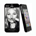 Eleven Paris KM pour iPhone 4/4S