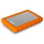Advance Safebox (orange)