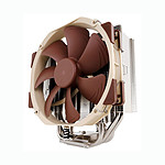 AMD AM4 Noctua