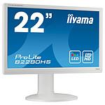 "iiyama 21,5"" LED - ProLite B2280HS Blanco"