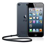 Apple iPod touch 32 Go Noir