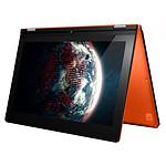 Lenovo Yoga 13 MAM48FR Orange