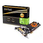 ZOTAC GeForce GT 610 PCIe x1 512 MB