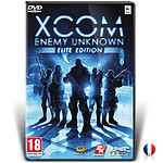 XCOM : Enemy Unknown - Elite Edition (MAC)