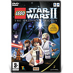 LEGO Star Wars II: The Original Trilogy (MAC)