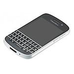 BlackBerry Soft Shell Blanc pour BlackBerry Q10
