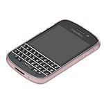 BlackBerry Soft Shell Rose pour BlackBerry Q10