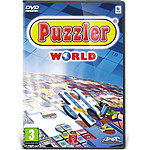 Puzzler World (MAC)