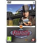 Sid Meier's Railroads (MAC)