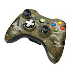 Microsoft Special Edition Camouflage Wireless Controller (Xbox 360)